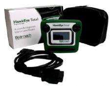 BEARMACH HAWKEYE TOTAL - DIAGNOSTIC FAULT CODE READER- ALL RANGE ROVER'S